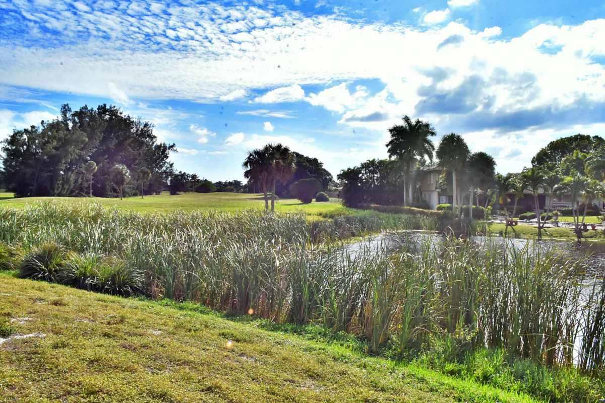 Former Boca Teeca Golf Course