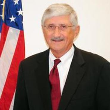 Commissioner Robert K. Rollins, Jr.